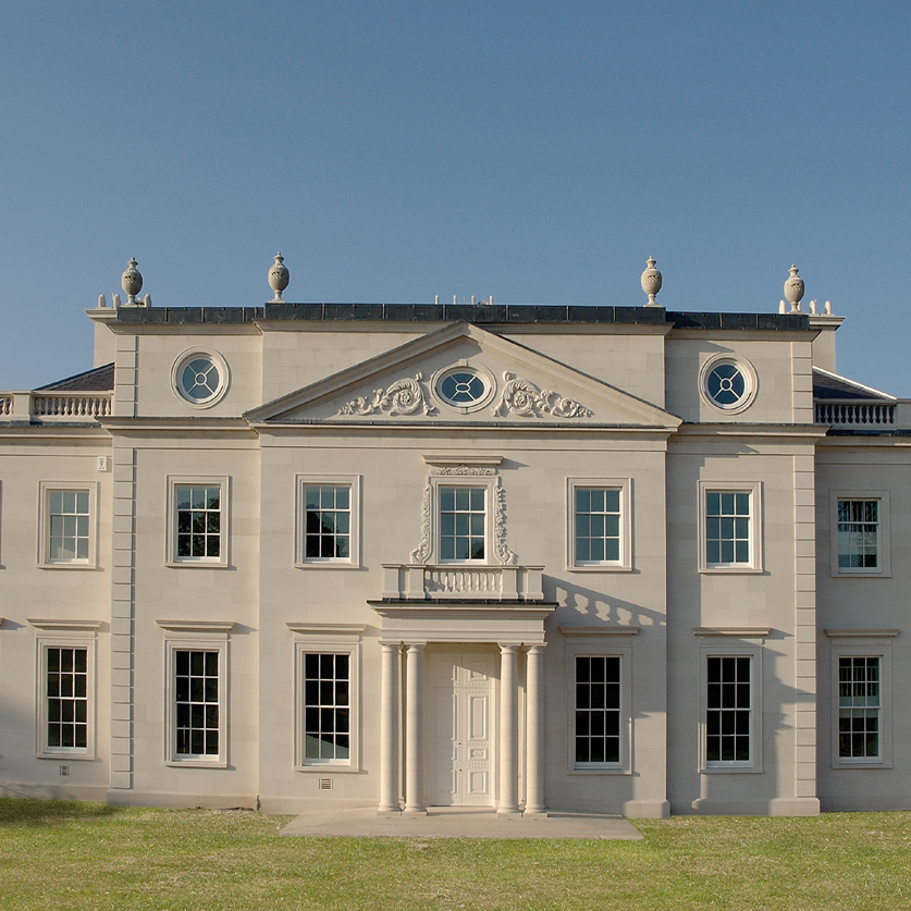 New Country House, Hampshire